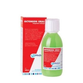 Medical Octonion Oral Mouthwash 200ml