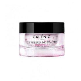 Galenic Diffuseur de Beaute Booster Λάμψης με δροσερή & αέρινη σύνθεση με άπειρες πέρλες ρουμπινιού, 50ml
