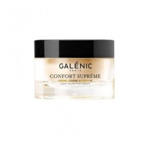 Galenic Confort Supreme Creme Legere Light Nutritive Cream 50ml