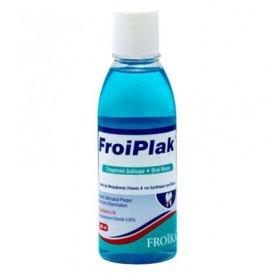 Froika FroiPlak Mouthwash 250ml