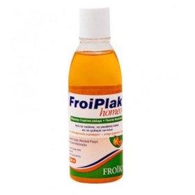 Froika Froiplak Homeo Πορτοκάλι-Γκρεϊπφρουτ 250ml
