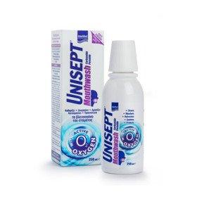 Unisept Mouthwash Στοματικό Διάλυμα 250ml
